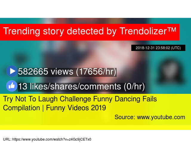 Image of: Youtube Try Not To Laugh Challenge Funny Dancing Fails Compilation Funny Videos 2019 Youtube Try Not To Laugh Challenge Funny Dancing Fails Compilation Funny